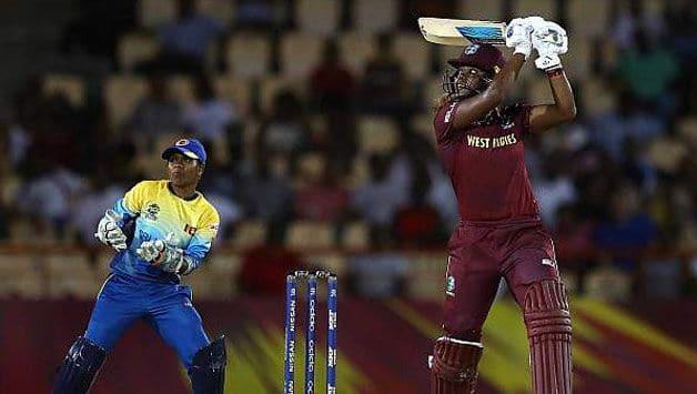 Women's World T20: All-round Matthews fires West Indies into semis