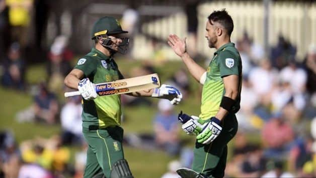 Australia vs South Africa, 3rd ODI: David Miller's review re-opens DRS debate