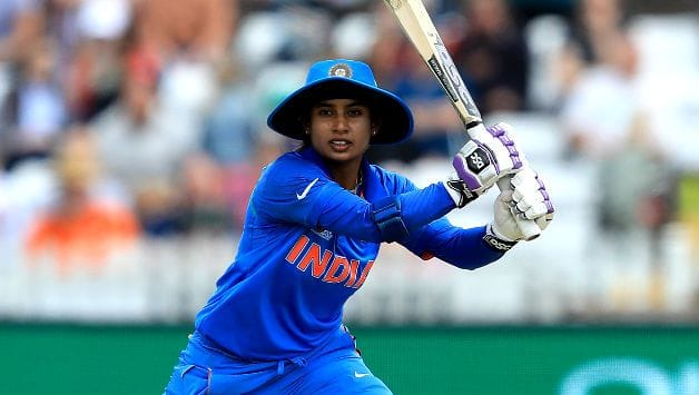 It could be the last World T20 for me: Mithali Raj