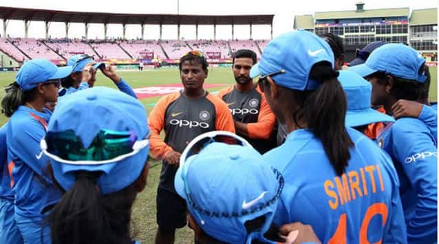 Mithali Raj threatened to retire midway through the World T20 after being denied the opening slot, Indian women's cricket coach Ramesh Powar has alleged  © Getty