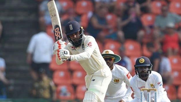 2nd Test: Adil Rashid, Sam Curran frustrate Sri Lanka