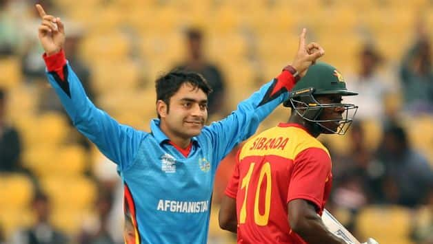 Rashid Khan excited to play in the first edition of the Mzansi Super League