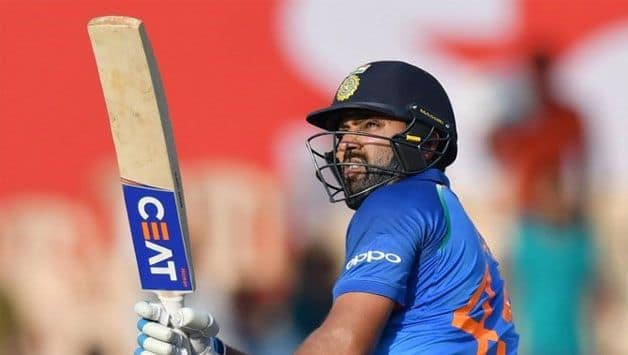 Rohit's appetite for runs similar to Sehwag's: Sunil Gavaskar