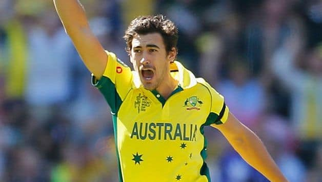 3rd T20: Will Mitchell Starc's return spoil the party for India?