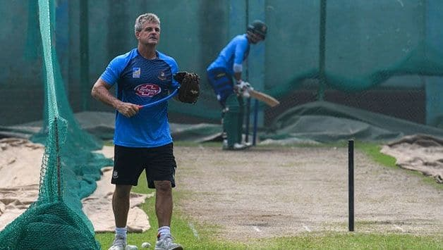 Bangladesh coach defends hostile pitch after West Indies collapse