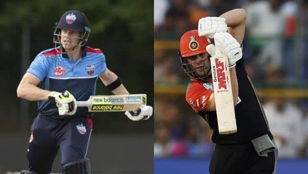 Steve Smith, AB de Villiers to limit their PSL appearances to UAE matches