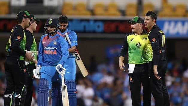 Taking pace off the ball was our ploy: Stoinis on Karthik dismissal