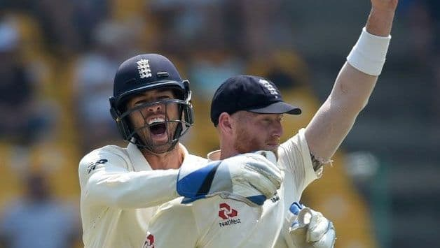2nd Test: Spinners, agile Stokes pile pressure on Sri Lanka