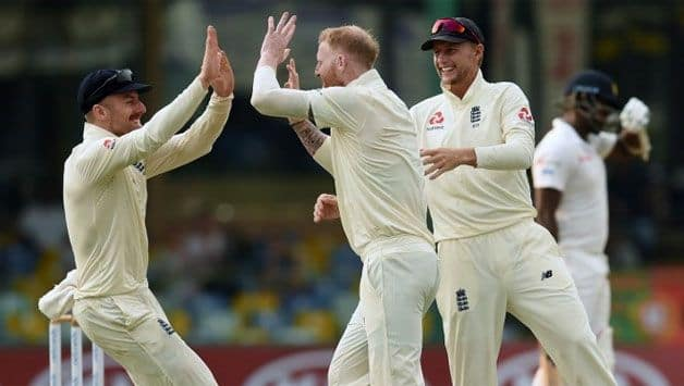 England close in on 3-0 whitewash over Sri Lanka