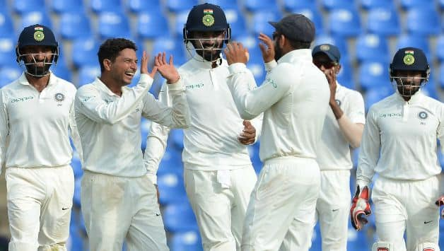 BCCI wants turning pitches in domestic cricket after Indian batsmen's struggle against overseas spinners