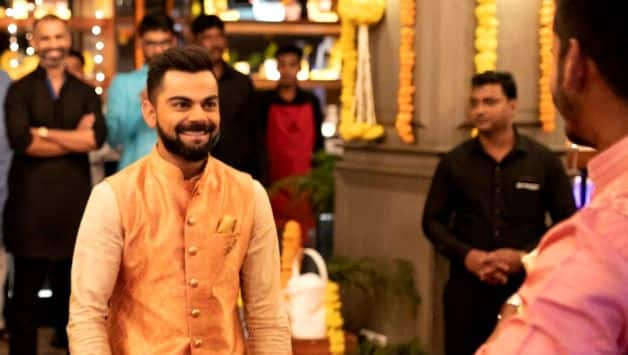 Indian captain Virat Kohli trolled for asking a fan to leave India
