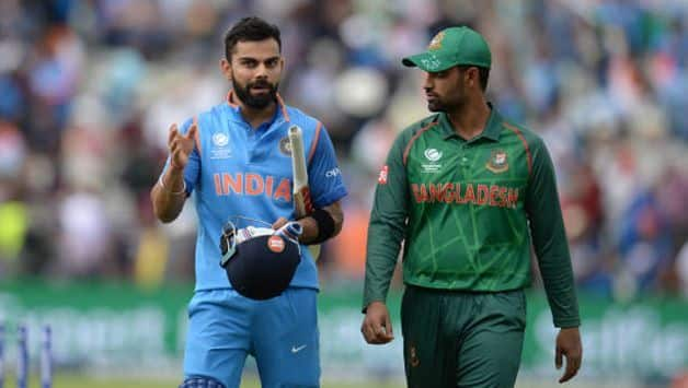 Bangladesh vs West Indies, 1st Test: There is no question of comparing me with Virat Kohli and Tamim Iqbal; Says Mominul Haque