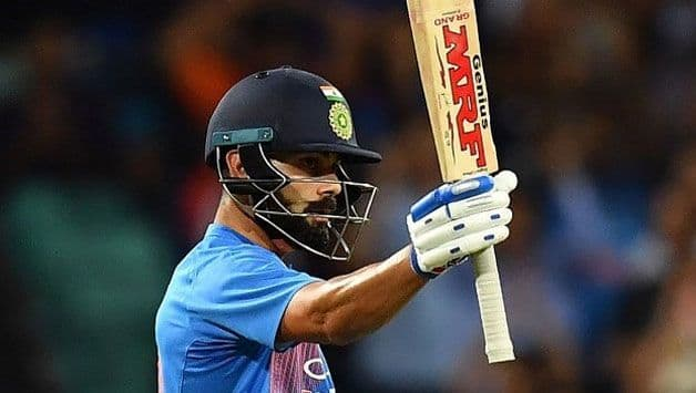 Alex Carey: Hopefully we will be able to stop Virat Kohli in Test series