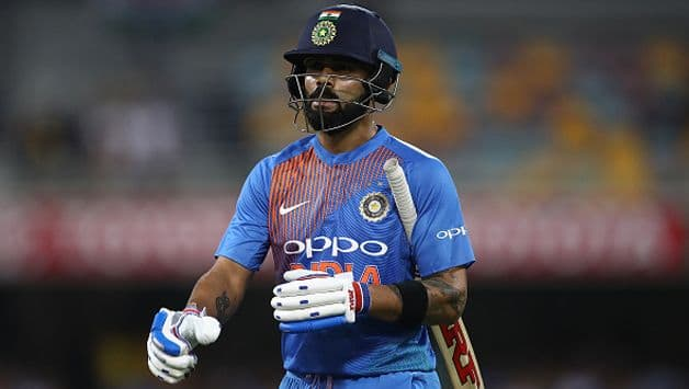 After India lost to Australia in the series opening 1st T20I at Brisbane, skipper Virat Kohli conceded that they fumbled in the middle-order chasing a revised target of 174 in 17 overs.