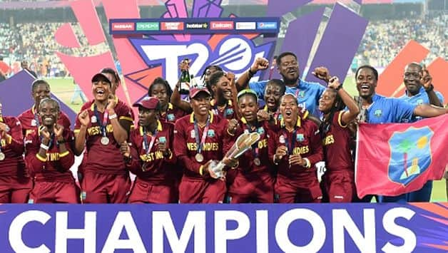 After an impressive, winning campaign in the last ICC World T20 in 2016, Stafanie Taylor's West Indies will be keen to exploit home advantage in a bid to defend their title.