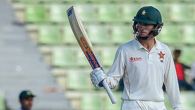 Williams, Masakadza hit half-centuries in Sylhet's maiden Test
