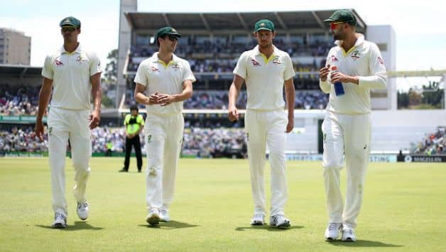 India vs Australia: First time Nathan Lyon, Pat Cummins, Josh Hazlewood and Mitchell Starc will play Boxing Day Test