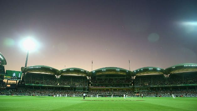 India vs Australia: We won't do anything differently, says Adelaide Oval curator