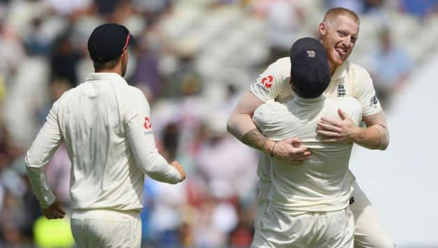 Need two players to fill Ben Stokes spot- Jos Buttler