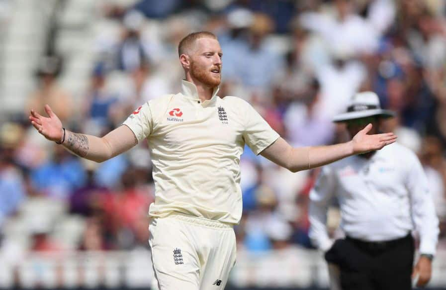 ECB chief sees Ben Stokes as 'role model' for English cricket