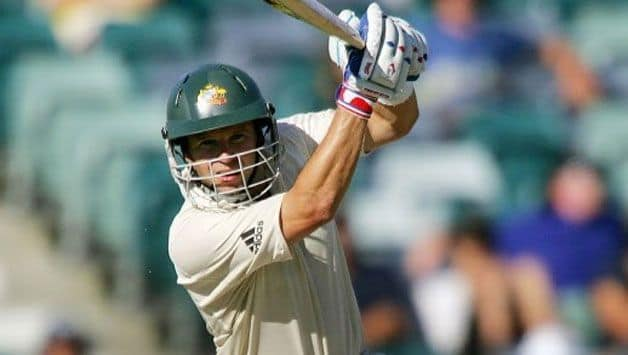 Freezing up during my one and only Boxing Day Test is one of the biggest regrets, says Brad Hodge