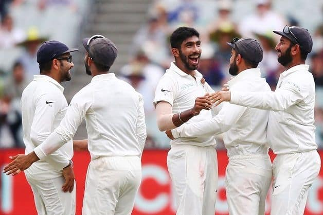 Jasprit Bumrah breaks 39-year-old world record, becomes highest wicket-taker on debut