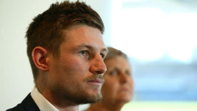 Cameron Bancroft had almost made up his mind to quit cricket for yoga