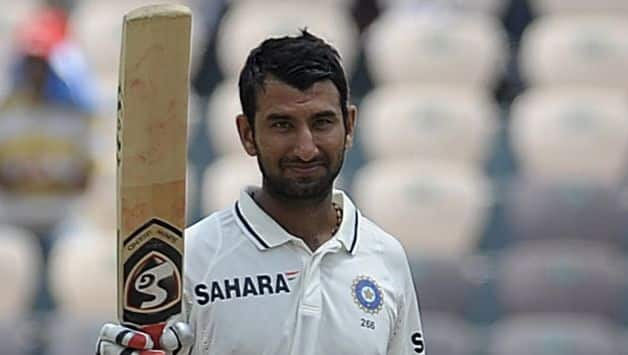 India vs Australia: Cheteshwar Pujara scores century and fifty in same Test for first time
