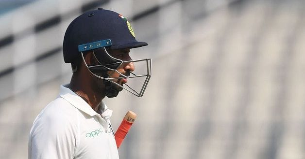 Cheteshwar Pujara consumed 319 deliveries for his 106-run knock as none of India's top five batsmen scored at a strike rate of more than 50. @ AFP