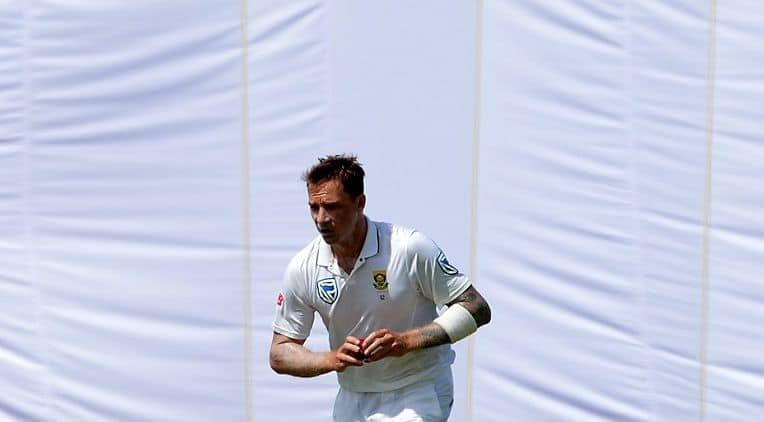 Dale Steyn set to make South African bowling history against Pakistan in Boxing Day Test