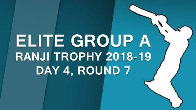 Elite Group A Day 4