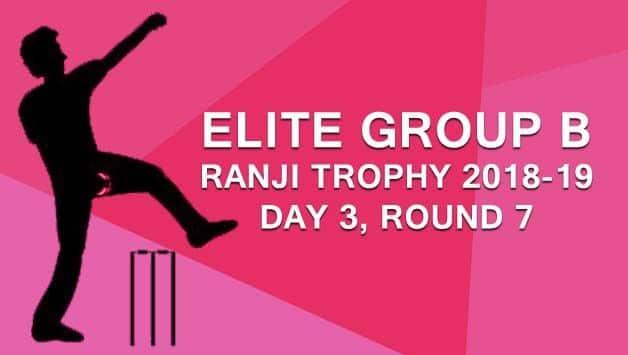 Elite Group B Day 3