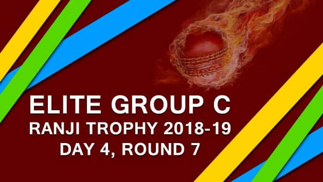 Elite Group C Day 4