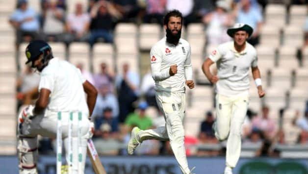 England retain same Test squad for West Indies tour