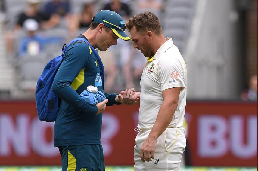 Australia vs India, 2nd Test: Aaron Finch set to return to the crease on Day 4