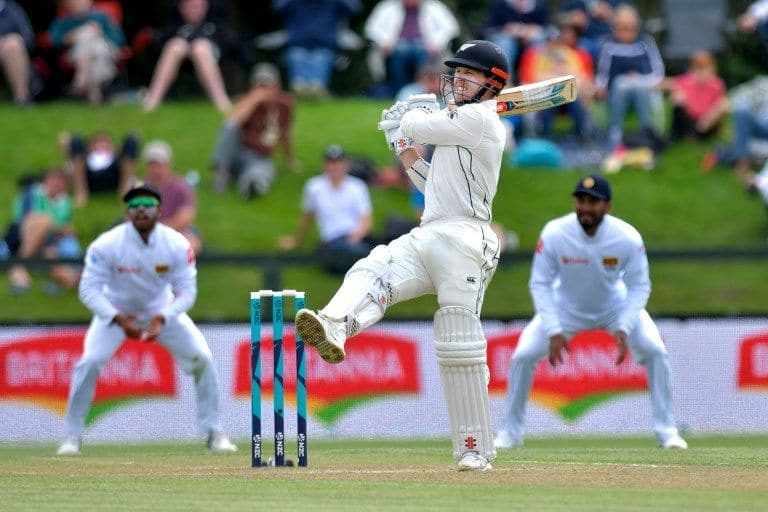 2nd Test: Tom Latham, Henry Nicholls hit hundreds as New Zealand's lead hits 535