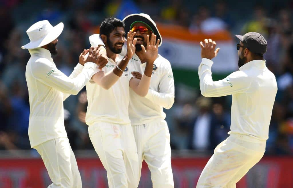 Virat Kohli: We were the better team and deserved to win.
