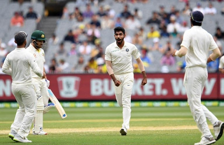 MCG Test: Australia 44/2 at lunch on day four after India set them 399