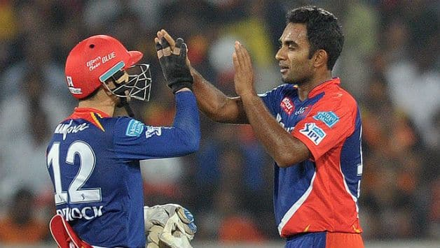 IPL 2019: Jayant Yadav trades to Mumbai Indians from Delhi Capitals