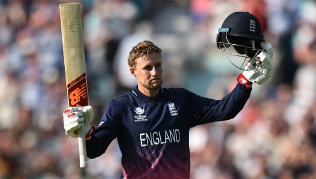 Joe Root: Playing in BBL is a Head Start for Next home Ashes series