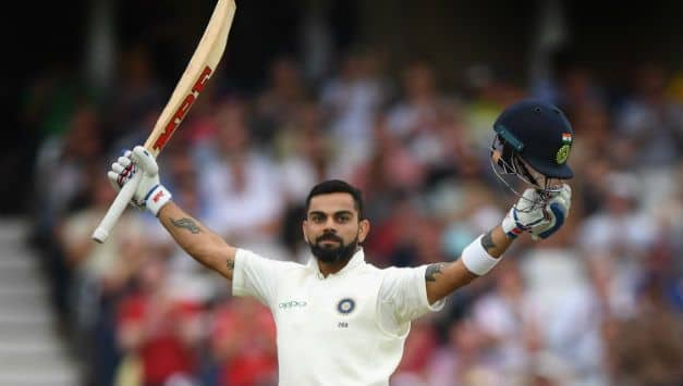 Virat Kohli's hunger makes India a winning contender: Viv Richards
