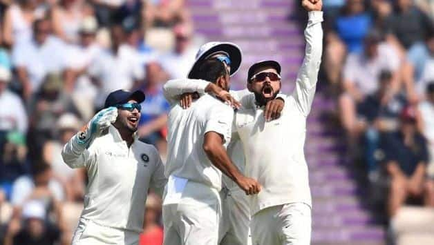 India won Test against Australia in Adelaide after 15 years