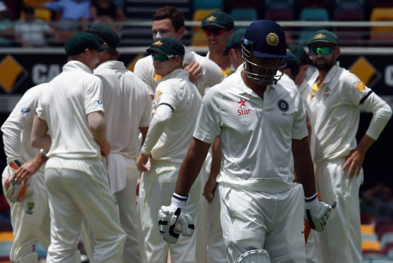 From Farokh Engineer to MS Dhoni, how Indian wicketkeepers have fared in Tests in Australia