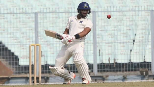 Ranji Trophy 2018-19: Bengal opt for turner in must-win match against Delhi
