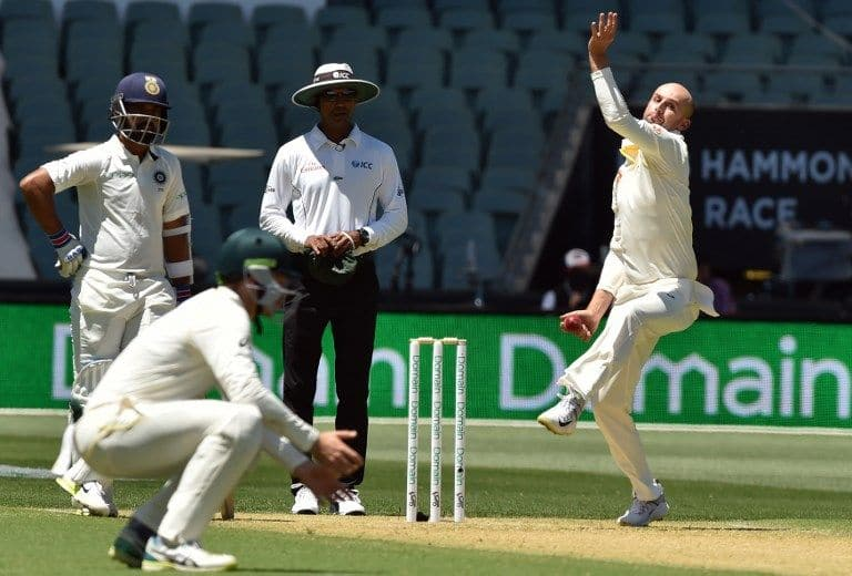 India vs Australia, 2nd Test: Nathan Lyon will love to bowl on this pitch, says Aaron Finch