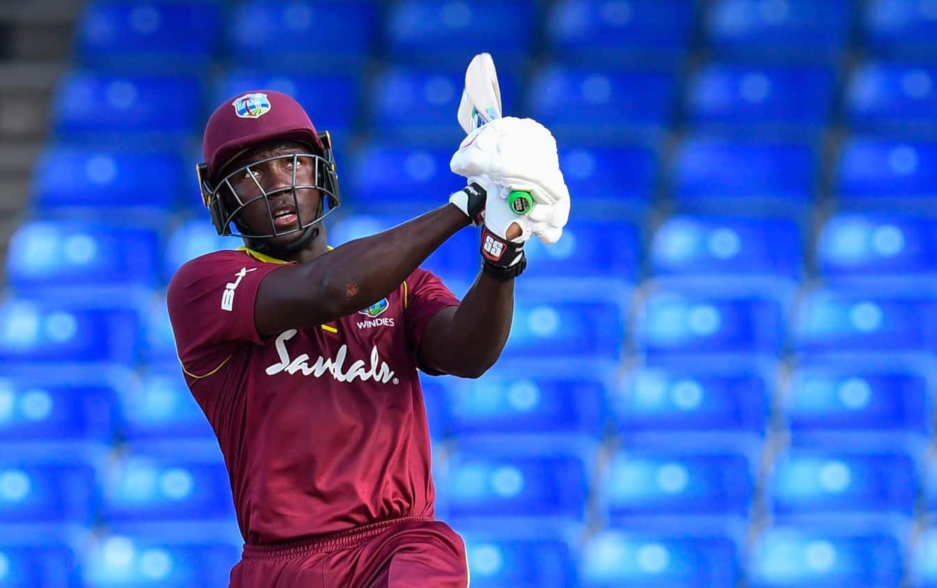 Rovman Powell named West Indies ODI captain, Darren Bravo returns