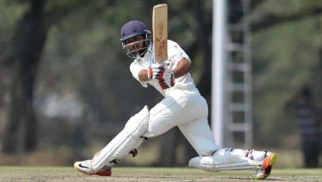 Ranji Trophy, Elite Group A, Round 4, Day 4 : Gujrat beat Mumbai by 9 wickets