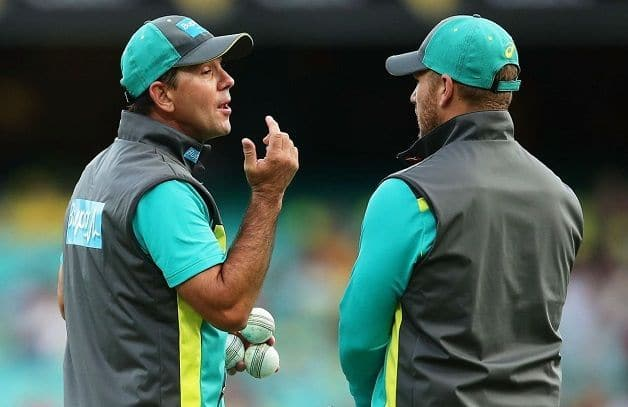 India vs Australia: Ex skipper Ricky Ponting assists Aaron Finch before Perth Test