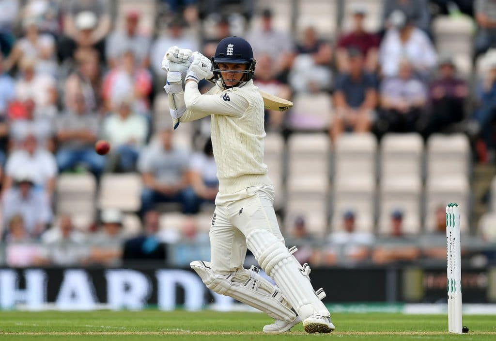 Sam Curran's 78 at Ageas Bowl was a match-shifting innings