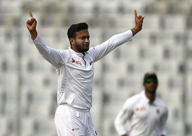 Bangladesh vs West: Bangladesh register biggest Test victory in its history